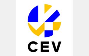La CEV annule les coupes d'Europe et la Golden League