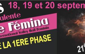 Trophée Fémina Istres