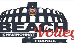 Championnat de France Beach Volley